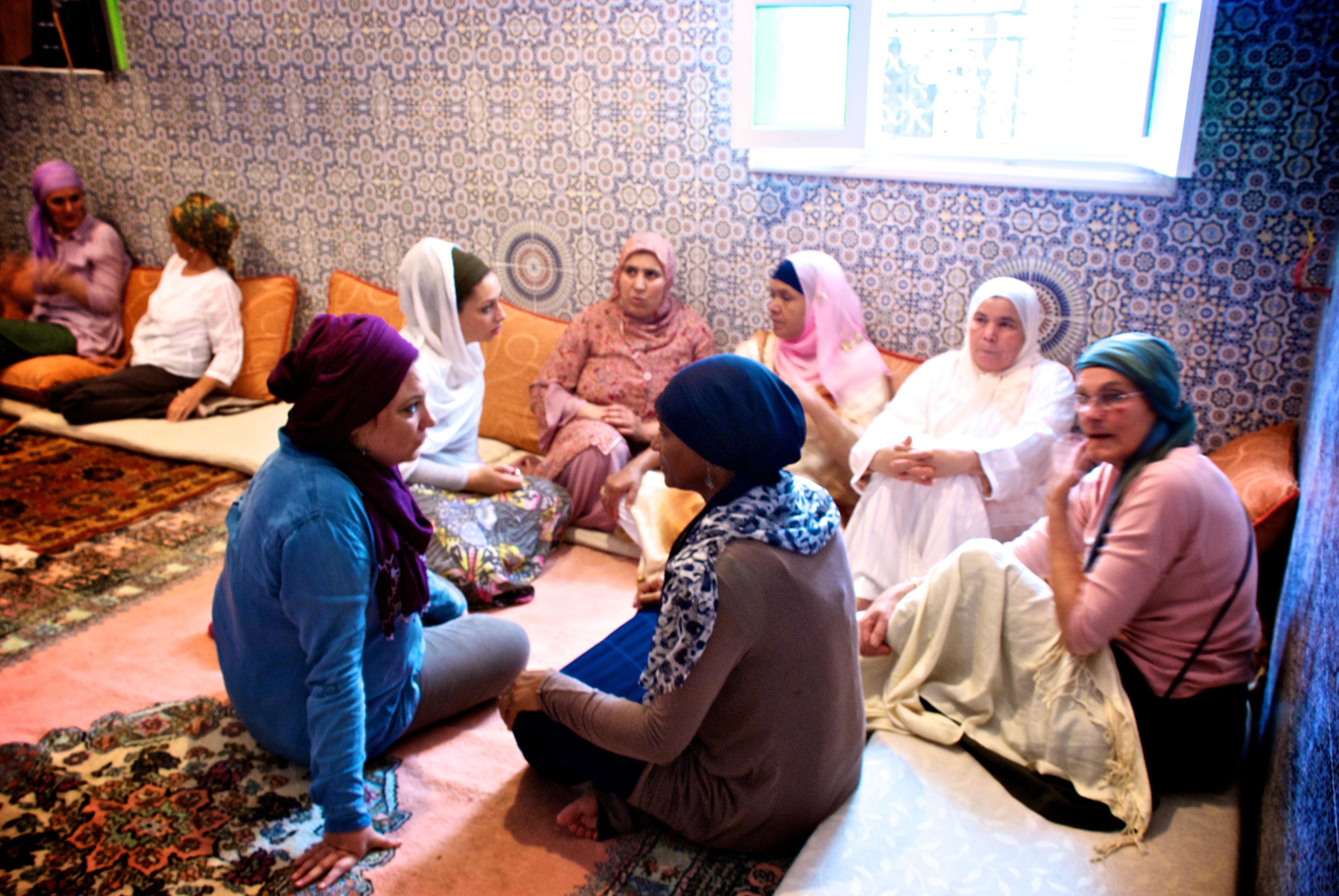 madrassa sharif al wazzani wordpress com